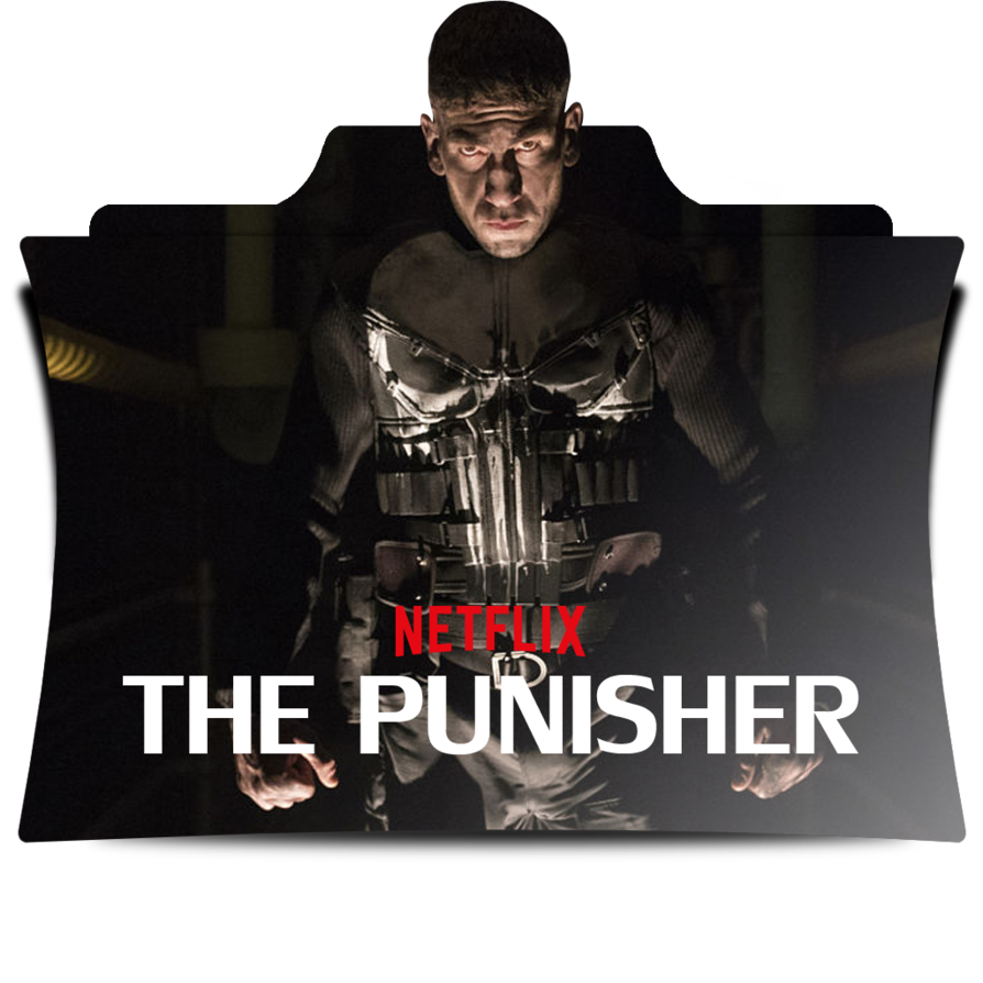 The Top 10 Netflix Shows - As Chosen By Dads, kisspng the punisher marvel cinematic universe netflix tel punisher symbol 5b3feef04fabd3.7009781615309165923263%, daily-dad, product-review, lifestyle%