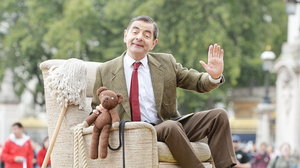 Mr Bean offers tips on social distancing and kindness in new cartoon, 2.23995697%, daily-dad%