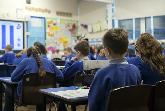 School closures are widening attainment gap for the disadvantaged, study says, 2.53612664%, daily-dad, education%