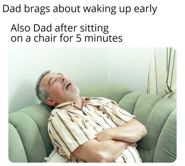 32 Father's Day Memes To Remind You What It's Like To Be A Great Dad, 93AFDE91 65E5 4AA9 92D5 9CE7351D7191%, daily-dad%