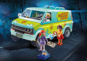 Dadsnet Toy Awards 2020 Winners Revealed, SCOOBY DOO Mystery Machine%, product-review%