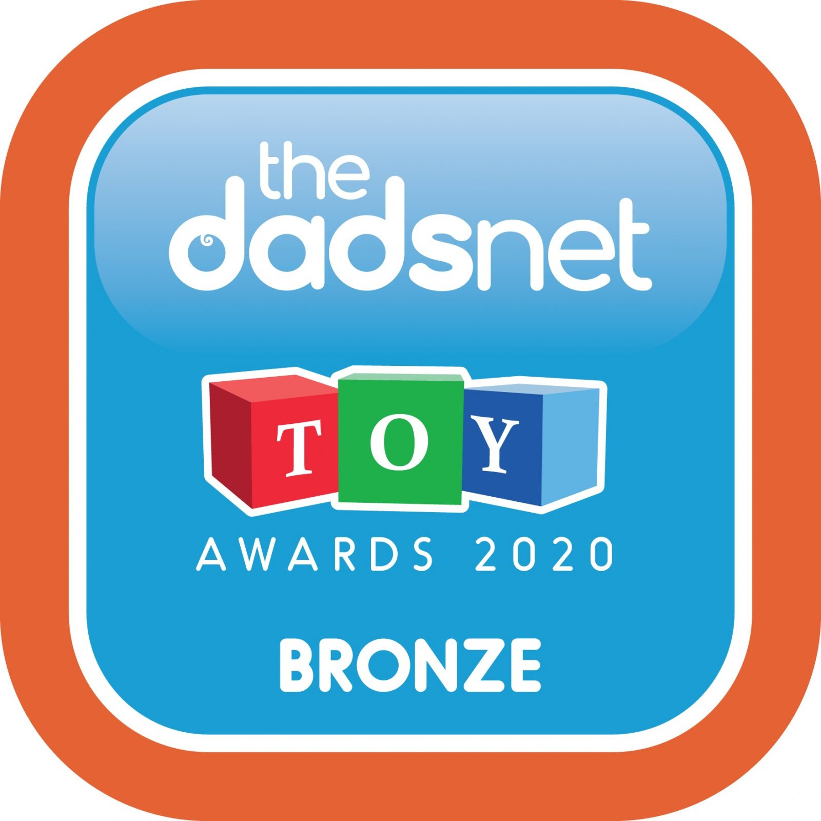 Dadsnet Toy Awards 2020 Winners Revealed, TDN Toy Award 2020 Bronze 1600x1600%, product-review%