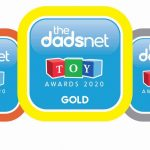 Silver Cross Dream i-Size Wins Dadsnet Approved Endorsement, Toy Awards 2020 Badges 2 150x150%, product-review%