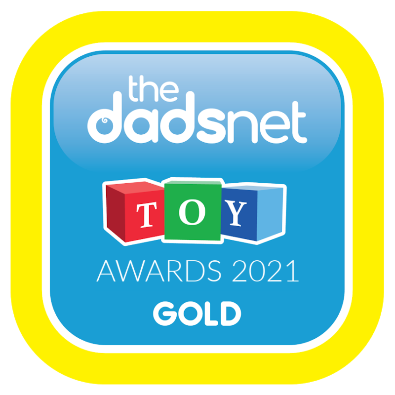 Dadsnet Toy Awards 2021 Winners Revealed, Toy Awards 2020 Badges%, product-review%