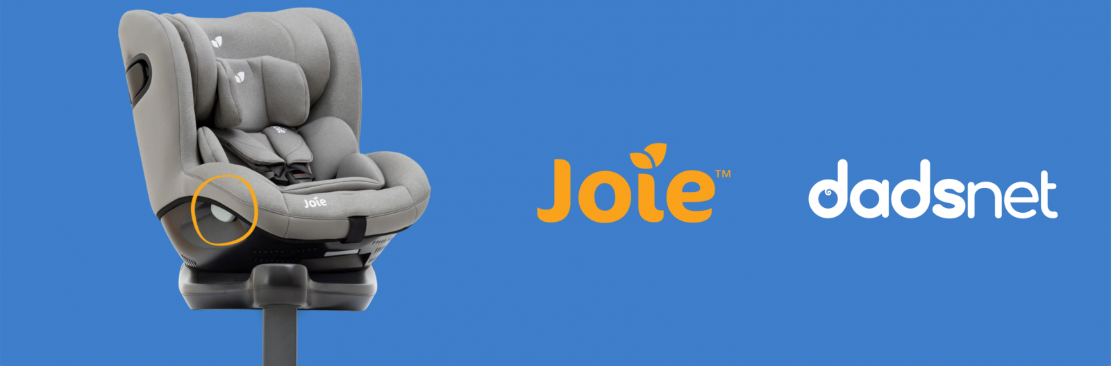 Parent-Friendly Songs to Get Your Child Grooving in Their Car Seat, Joie Banner Stroller 2 1600x528%, daily-dad%