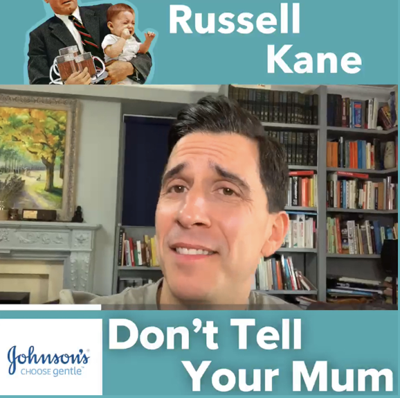 Don't Tell Your Mum Podcast, Screenshot 2020 08 27 at 16.26.41 1%, %