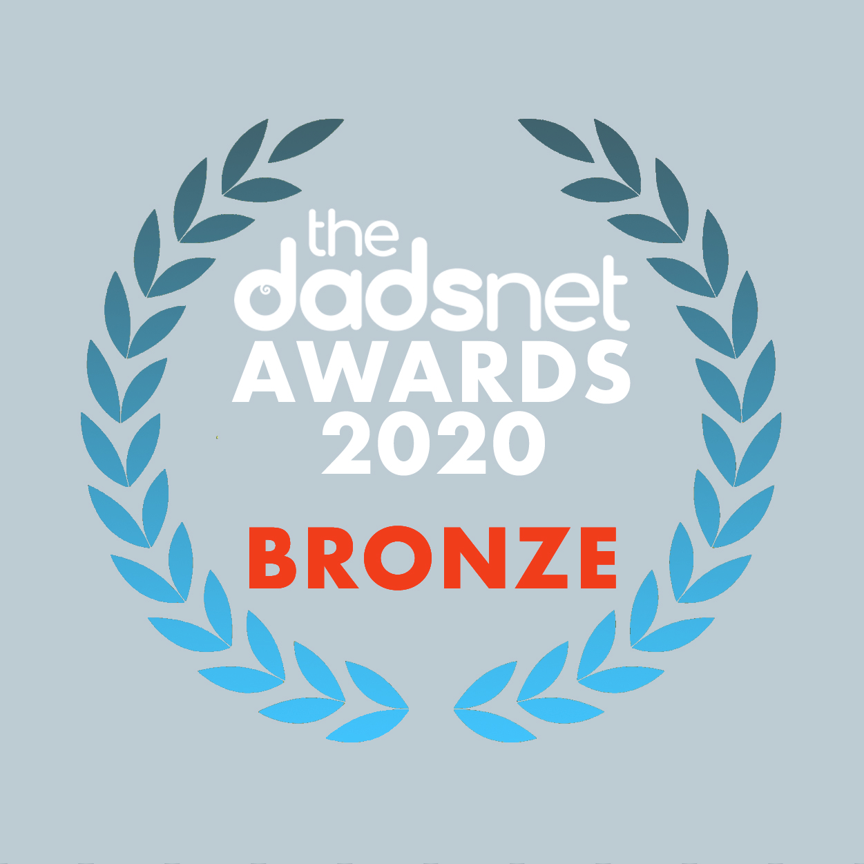 Dadsnet Product Awards 2020 - Winners Revealed, Dadsnet Product20Awards Bronze v01%, daily-dad%