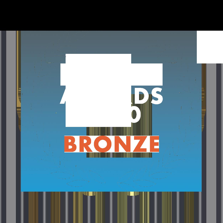 Download your hi-res award badge, Dadsnet Product20Awards Bronze%, %