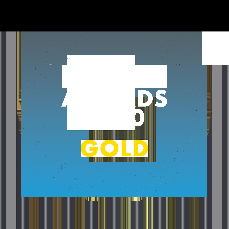 Download your hi-res award badge, Dadsnet Product20Awards Gold%, %