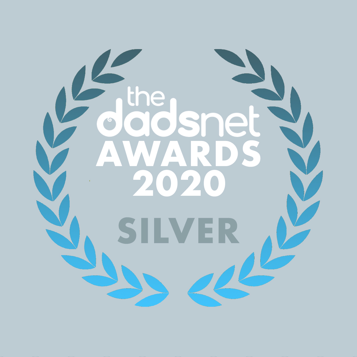 Dadsnet Product Awards 2020 - Winners Revealed, Dadsnet Product20Awards Silver v01%, daily-dad%