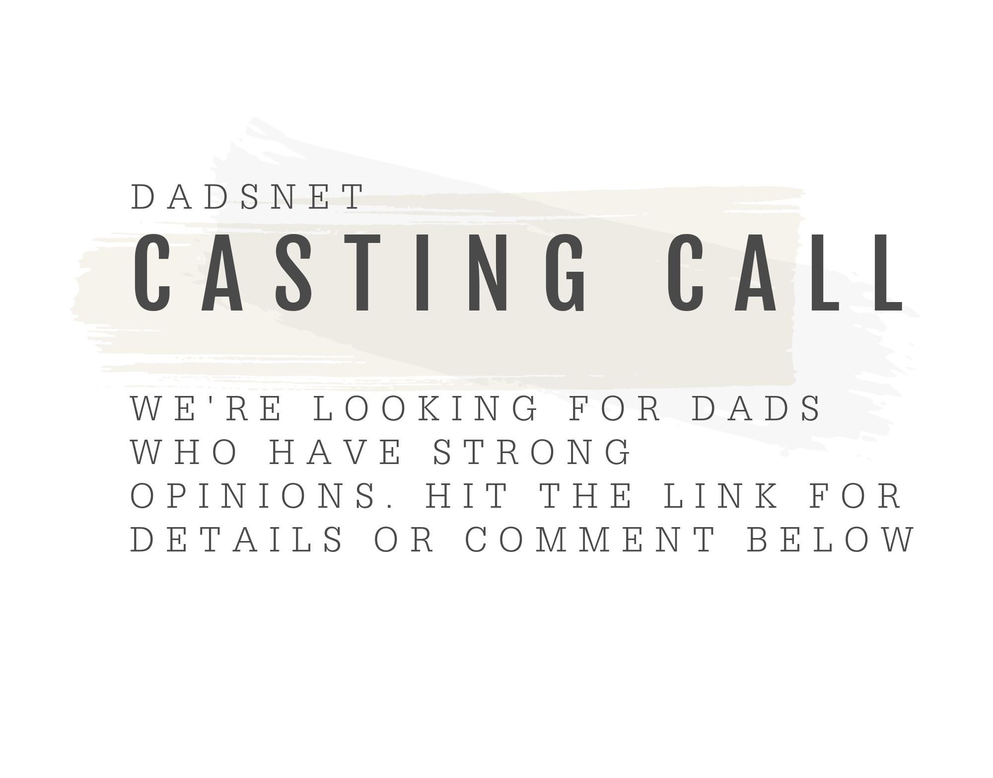 Dadsnet Casting, Untitled 12%, %