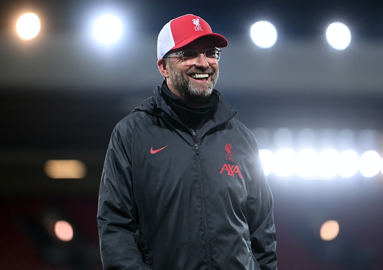 Jurgen Klopp sends letter to young fan experiencing stress and anxiety, 2.55767696 1%, daily-dad%