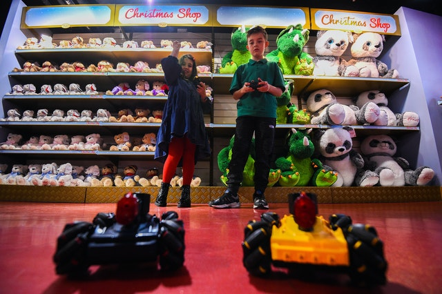 Nostalgic toys and family games are top Christmas picks at Hamleys, 2.56066185%, daily-dad%