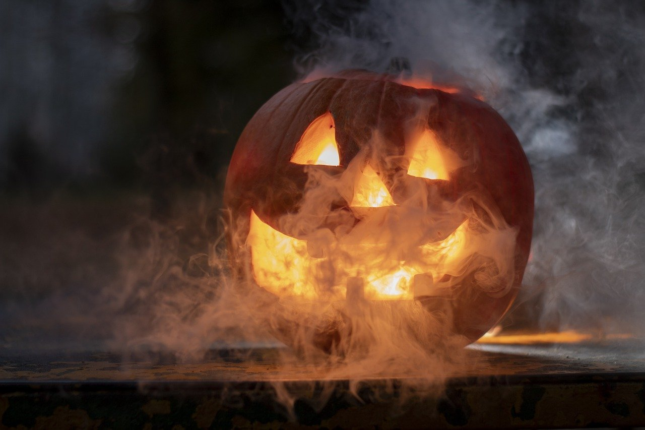 Coronavirus: What you can and can't do this Halloween, halloween 4585684 1280%, daily-dad%