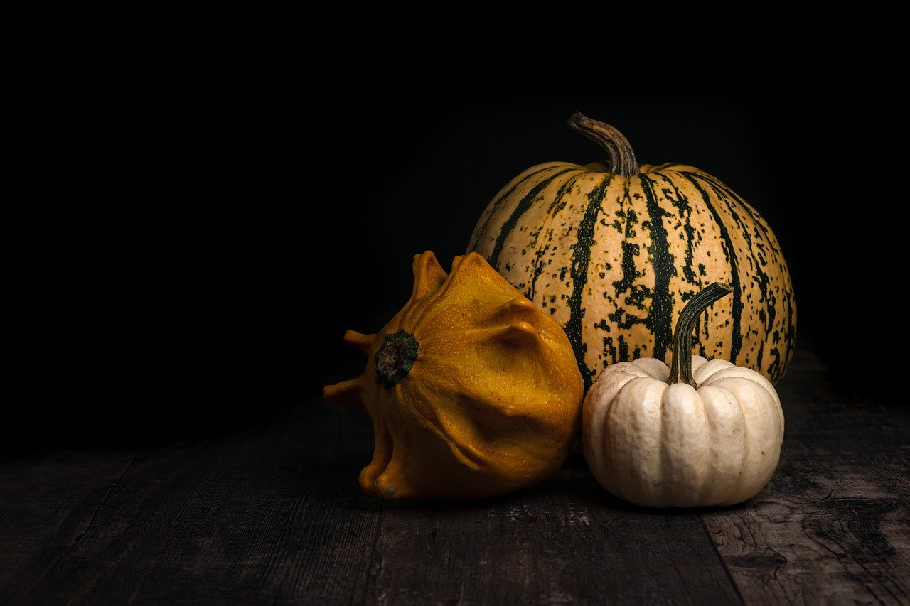 Coronavirus: What you can and can't do this Halloween, pumpkins 5646939 1280%, daily-dad%