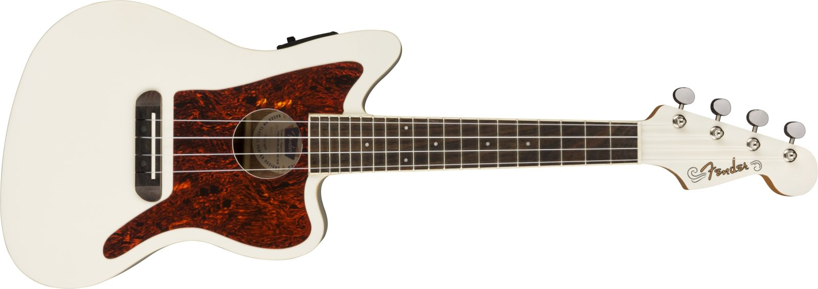 Dadsnet Christmas Gift Guide 2020, Fullerton Jazzmaster Uke Olympic White 1600x566%, daily-dad, product-review%