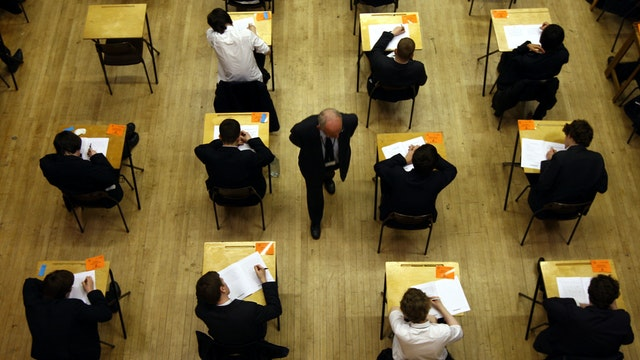 Government to announce huge reforms to England's GCSEs and A-levels, 2.56518353%, education%