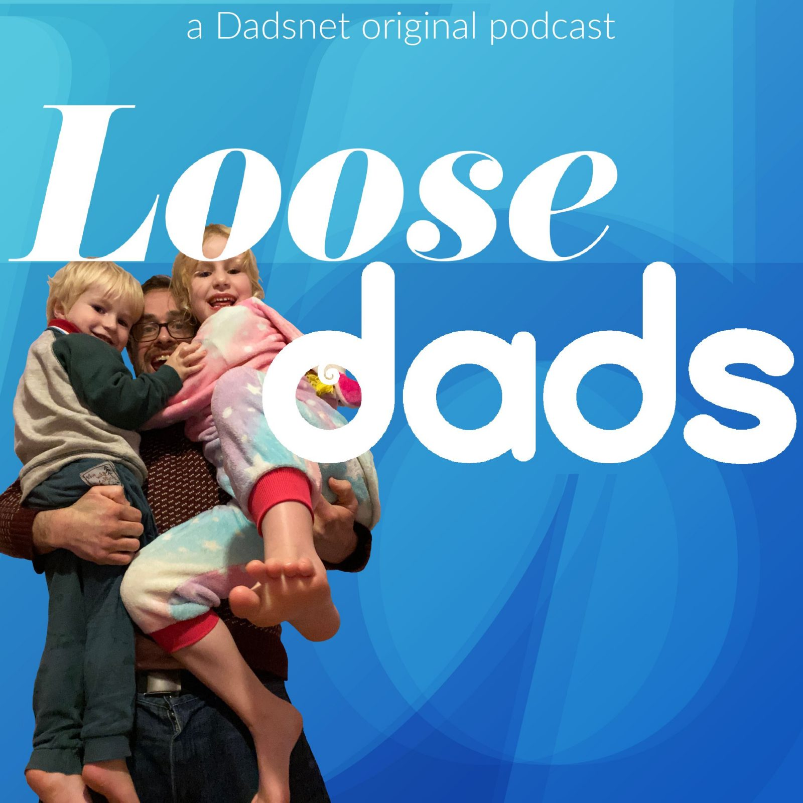 Loose Dads, Loose Dads 5050 Background 01 2 1600x1600%, %