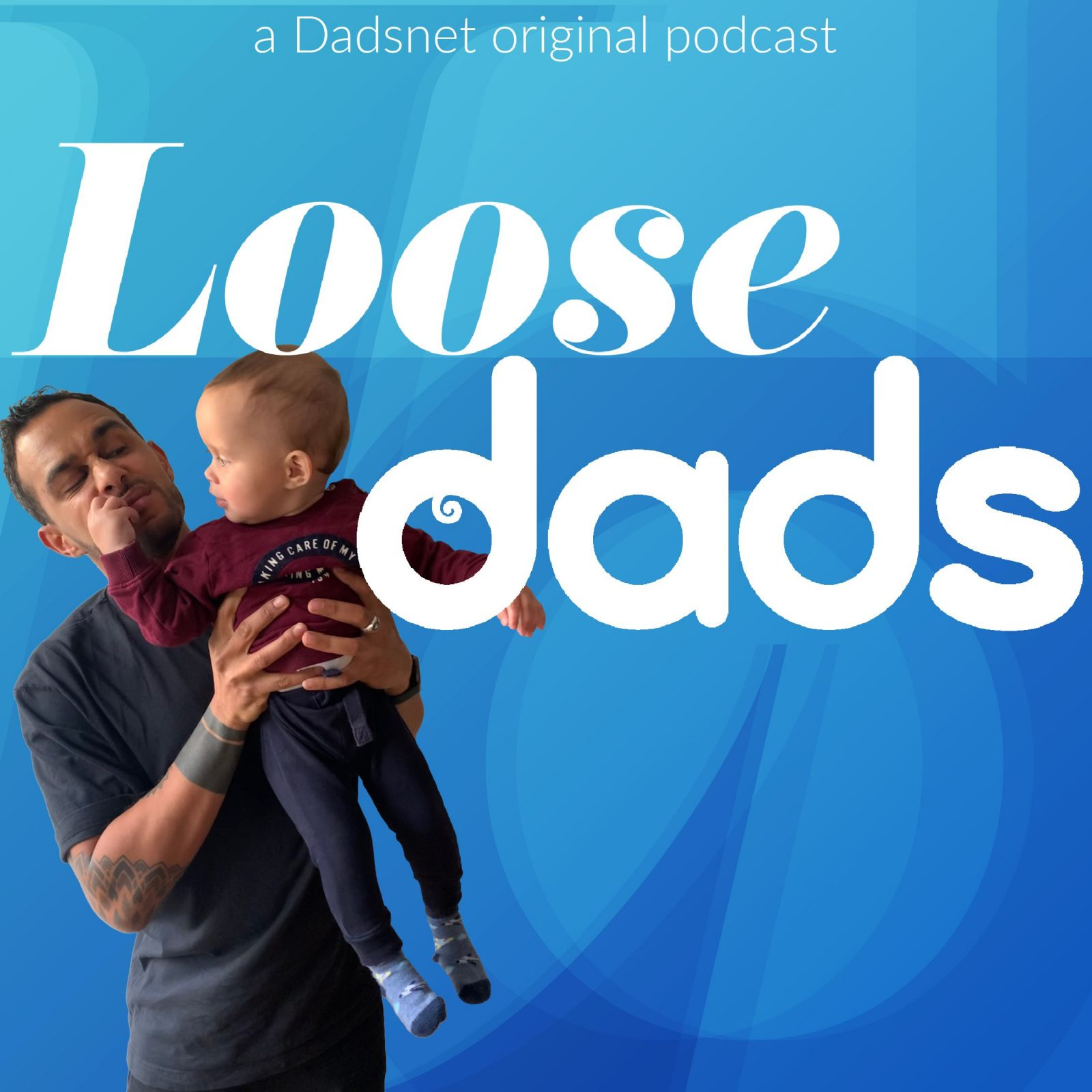 Loose Dads, Loose Dads 5050 Background 01 3 1600x1600%, %