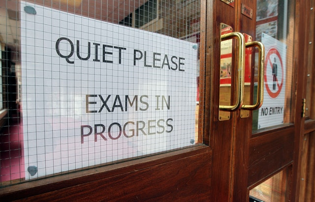 People have to be 'realistic' over calls to scrap exams, says Johnson, 2.13061126%, daily-dad, education%