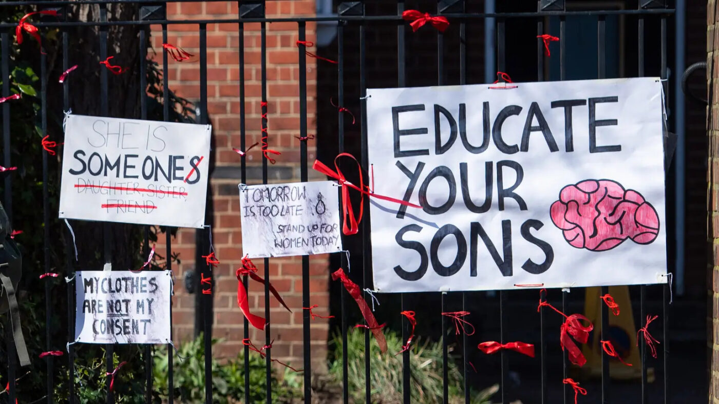 Female teachers and pupils worried about walking school corridors alone – union, 2.58883607.jpg 2%, daily-dad, 14-17%