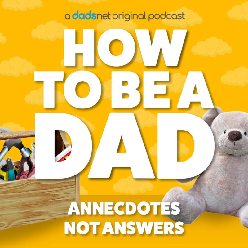 Dad Podcasts, HTBAD%, %