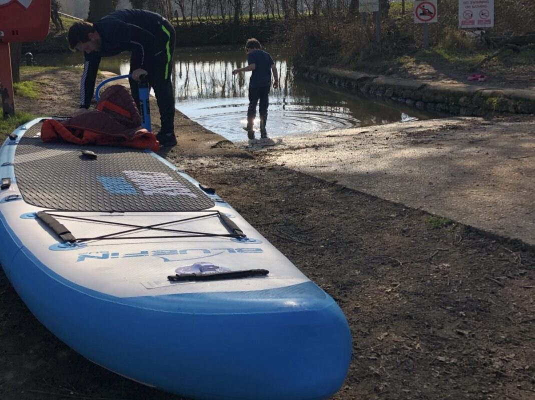 5 Reasons Paddle Boarding Is The Perfect Activity For Families, IMG 0011 2%, daily-dad%