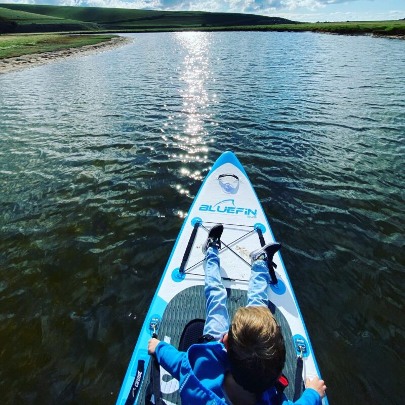 5 Reasons Paddle Boarding Is The Perfect Activity For Families, New%, daily-dad%
