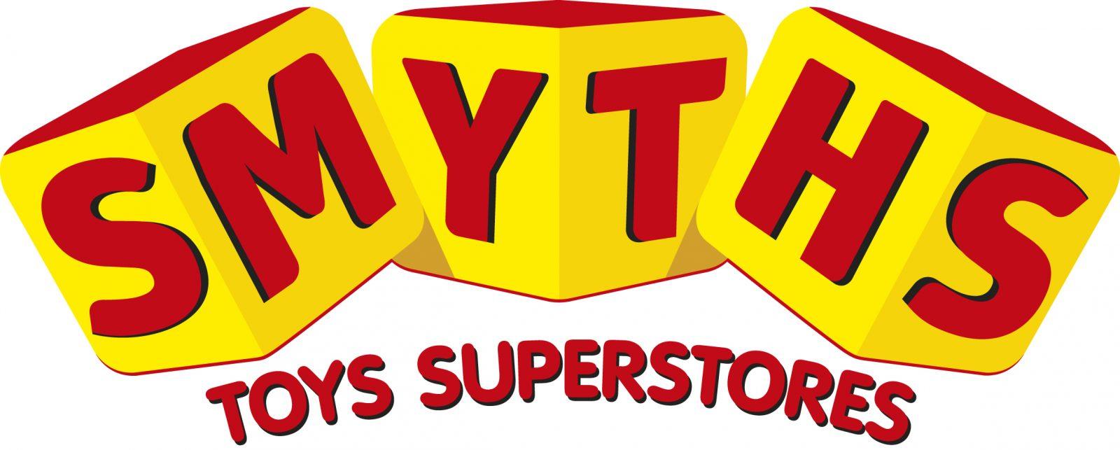Win an iPad + Toys With Ricky Zoom & World Champ Beatboxer, Ballzee, Smyths Logo RGB 1 1600x643%, %