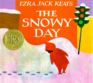 10 classic children's books every family should read together, SnowyDayKeats%, daily-dad%
