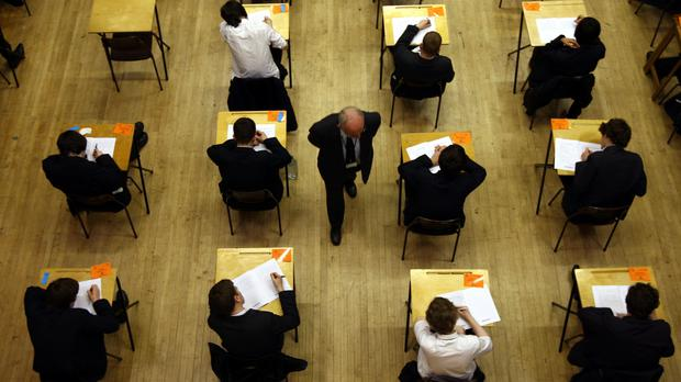 GCSEs and A-levels should be replaced with flexible assessments, bpanews f8f0ef45 b2ea 4418 9e58 20c68c477c56 1%, education, 14-17%