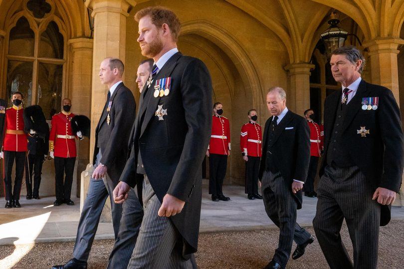 Harry accuses royal family of 'total neglect' and says he will not be bullied, 0 featureimage%, daily-dad%