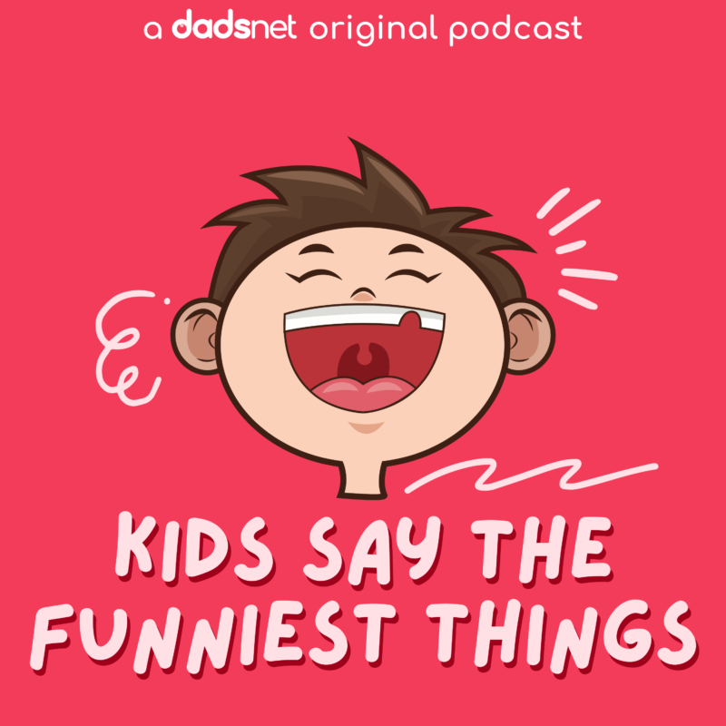 Kids Say The Funniest Things Podcast, Kids Say The Funniest Thing Podcast Artwork%, %