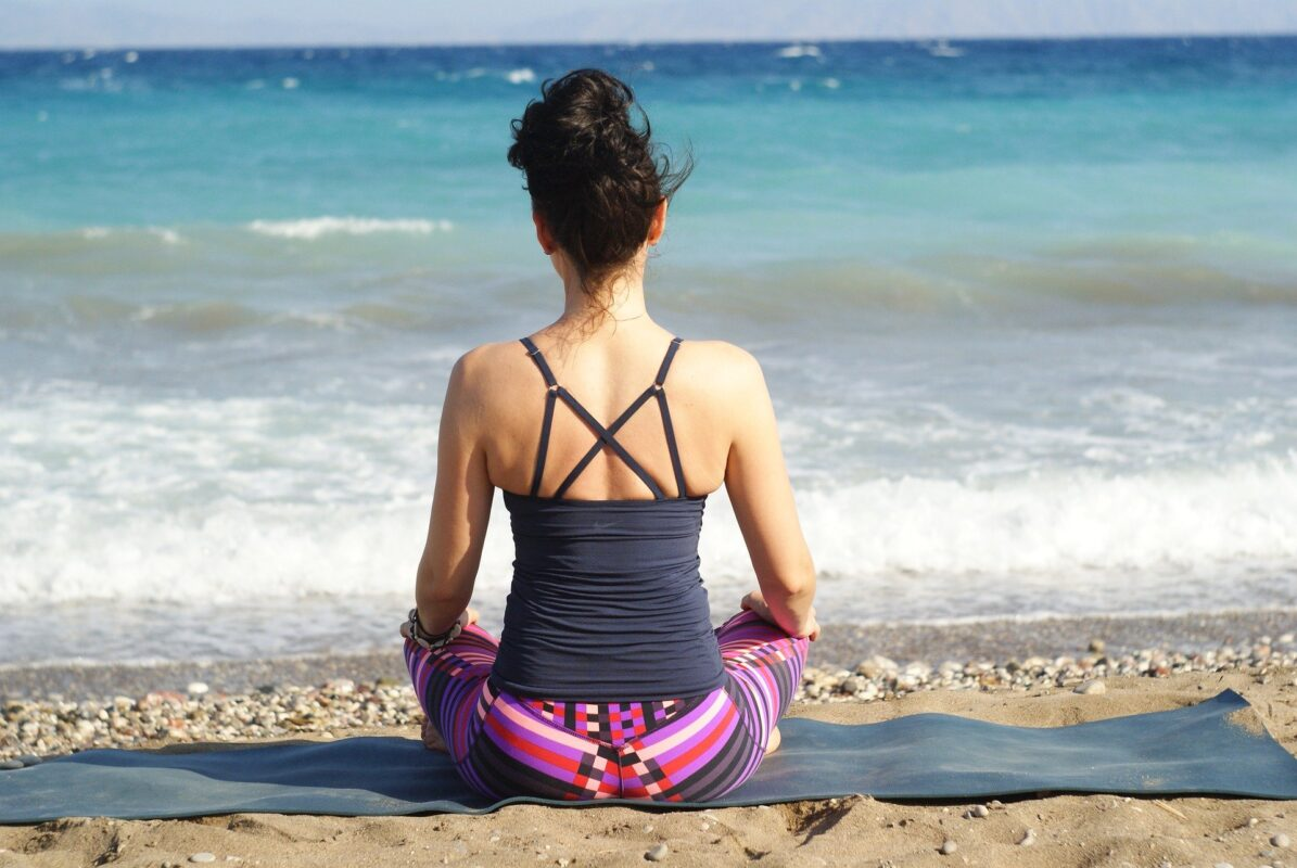 Meditation Benefits and your Mental Health, woman 1967892 1920%, daily-dad, health%