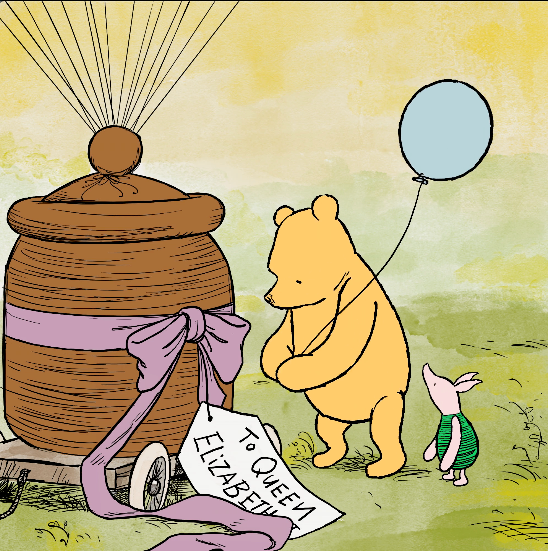 Winnie the Pooh celebrates shared 95th birthday with the Queen in new animation, 024dcb45 096c 47e3 9ab9 4eb0f385e95e%, daily-dad, 4-5, 2-3%