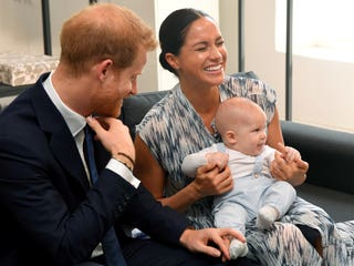 Meghan and Harry settle into life as family of four after birth of Lili, 2.45573823%, daily-dad%