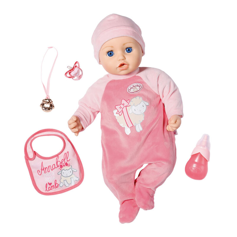 Dadsnet Toy Awards 2021 Winners Revealed, 794999 Baby Annabell Annabell 43cm 36%, product-review%