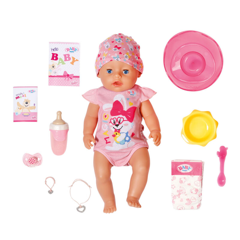 Dadsnet Toy Awards 2021 Winners Revealed, 827956 BABY born Magic Girl 43cm 1%, product-review%