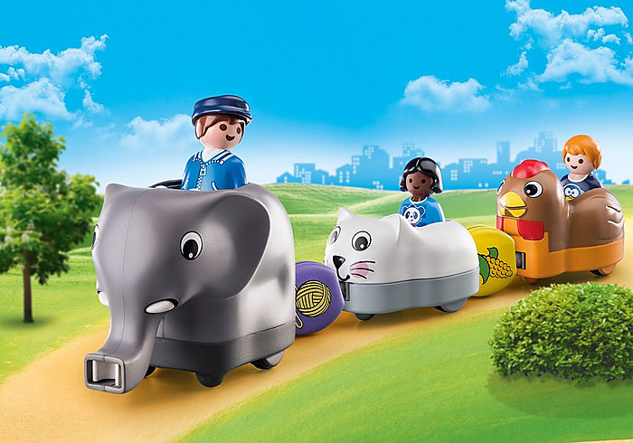 Dadsnet Toy Awards 2021 Winners Revealed, Animal Train%, product-review%