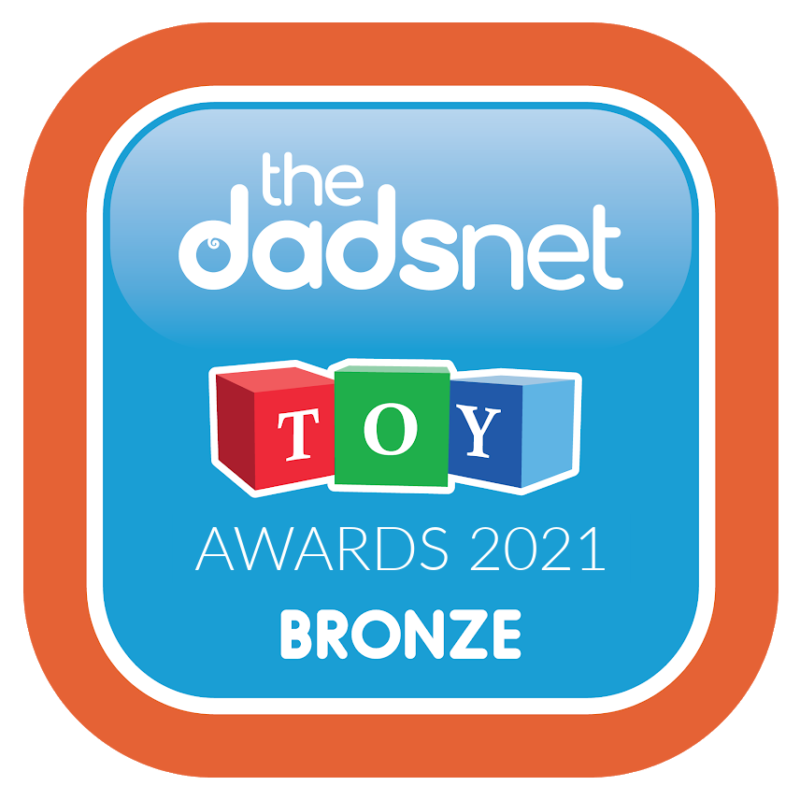 Dadsnet Toy Awards 2021 Winners Revealed, Toy Awards 2020 Badges 2%, product-review%