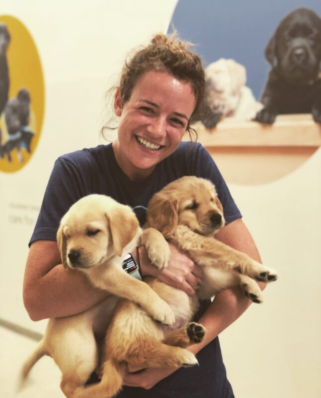 Puppies born ready to communicate with people, research suggests, eccb53ce 04de 4d39 bebf 5972c0382177 scaled%, daily-dad%