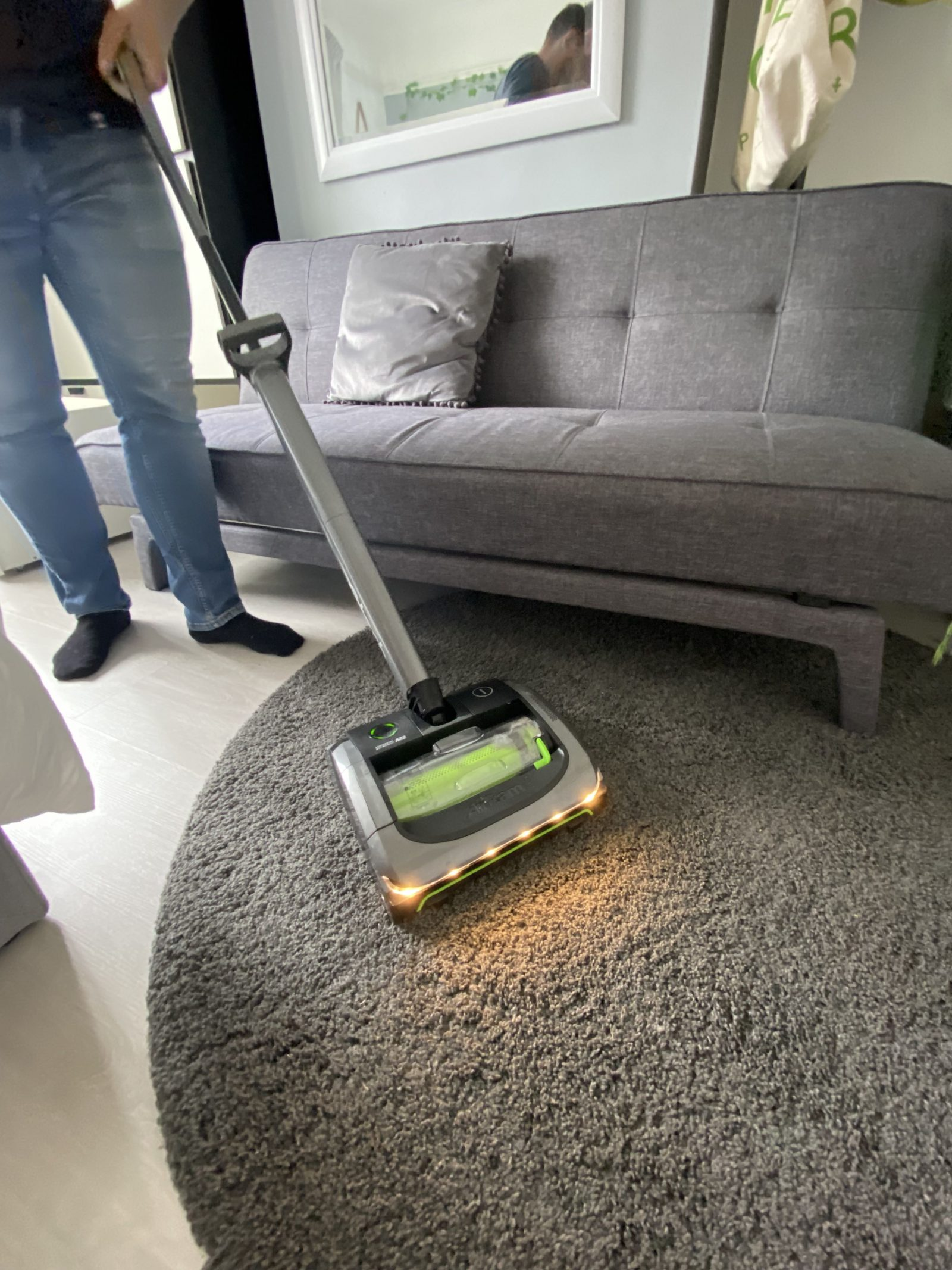 5 Vacuum Cleaners Aimed At Families Reviewed, IMG 4580 1600x2133%, daily-dad%