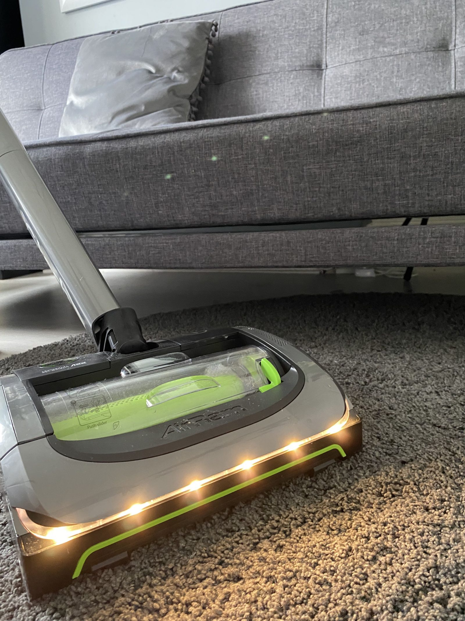 5 Vacuum Cleaners Aimed At Families Reviewed, IMG 4583 1600x2133%, daily-dad%