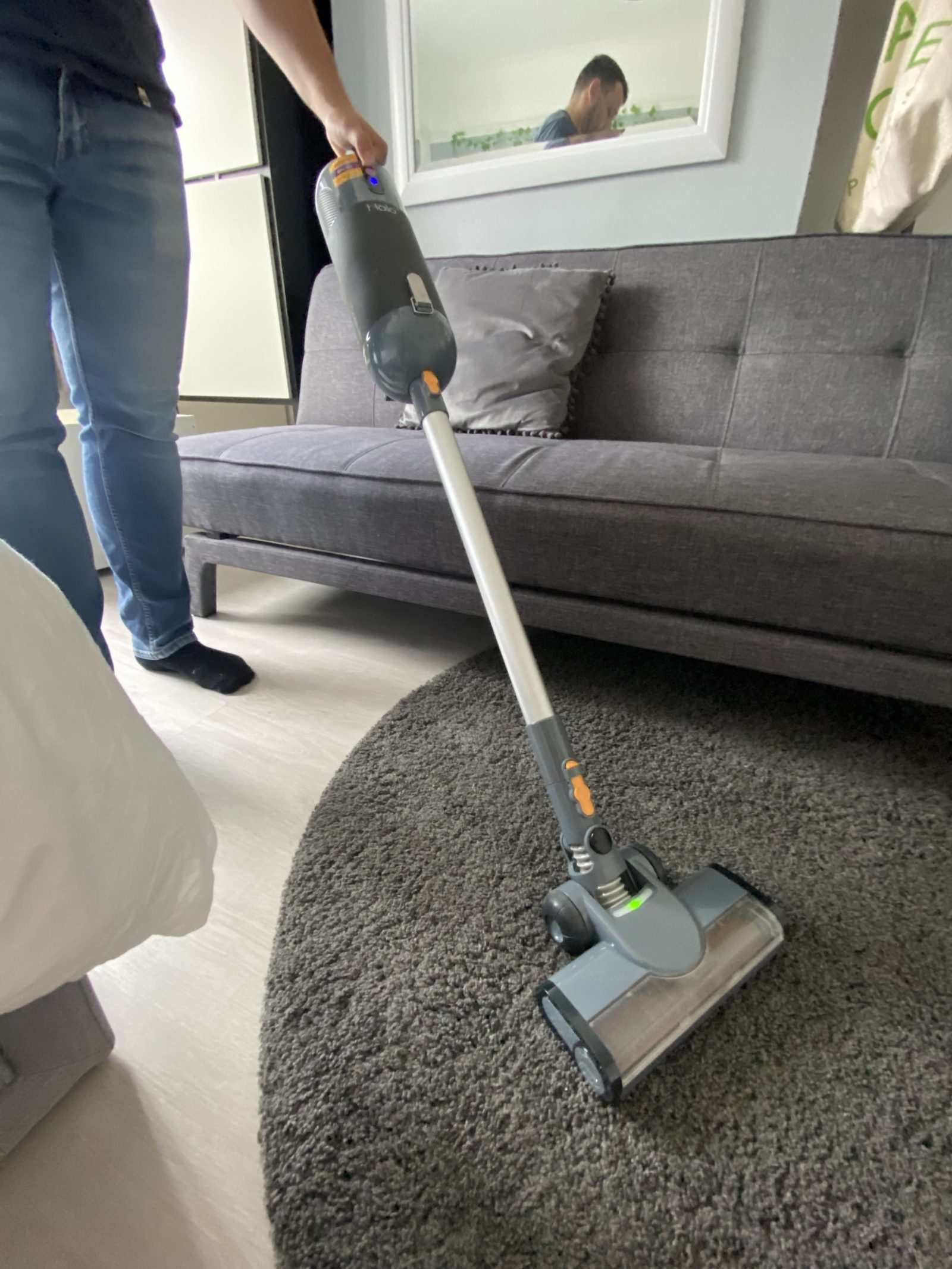 5 Vacuum Cleaners Aimed At Families Reviewed, IMG 4587 1600x2133%, daily-dad%