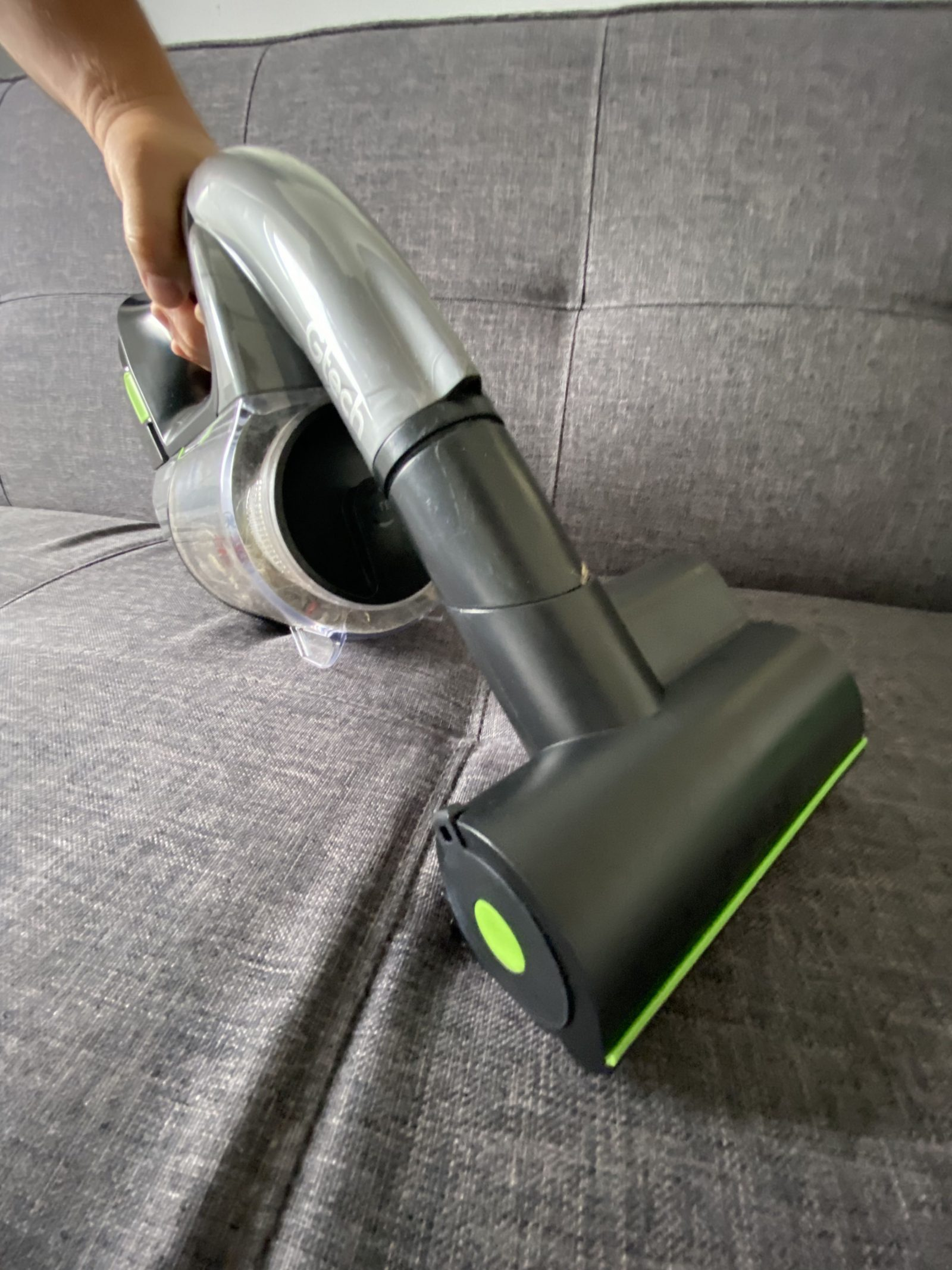 5 Vacuum Cleaners Aimed At Families Reviewed, IMG 4597 1600x2133%, daily-dad%