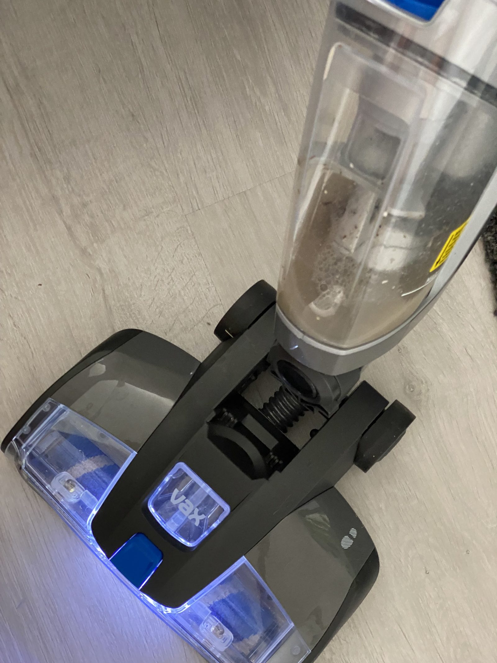 5 Vacuum Cleaners Aimed At Families Reviewed, IMG 4601 1600x2133%, daily-dad%
