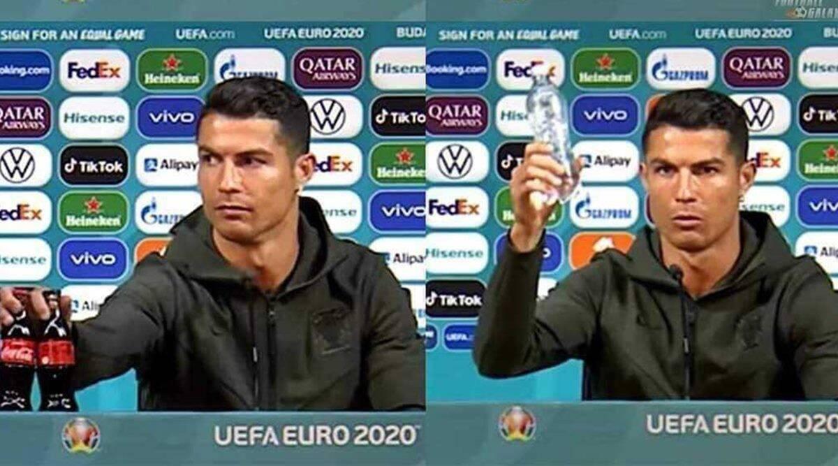 Successes of the 2020 Euro's!, Ronaldo cola bottles%, health, featured%
