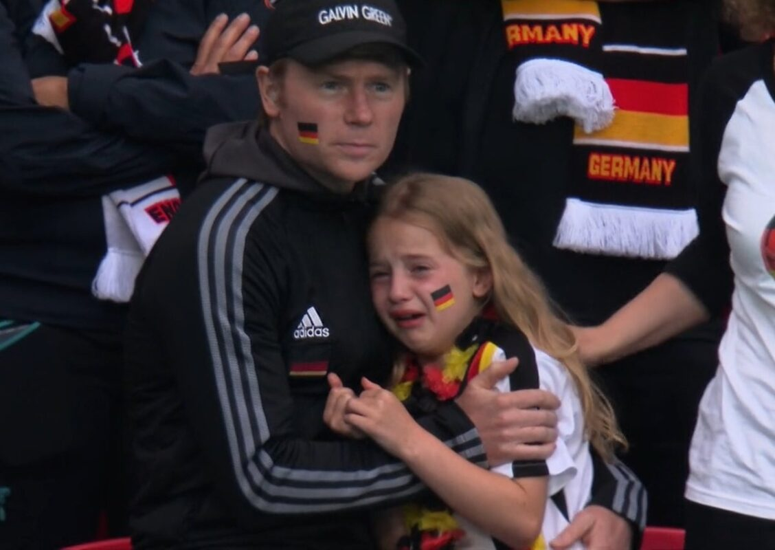 Successes of the 2020 Euro's!, crying girl%, health, featured%