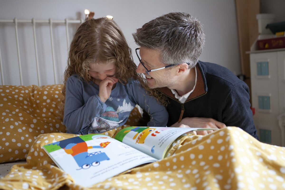 NSPCC launches book to help protect children from sexual abuse