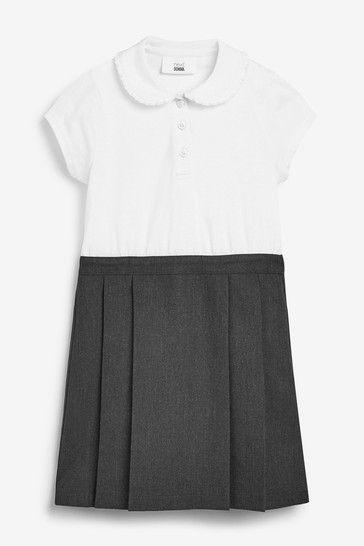 Back to School Uniform for every body shape!, 5%, 6-9, 4-5, 2-3, 14-17, 10-13%